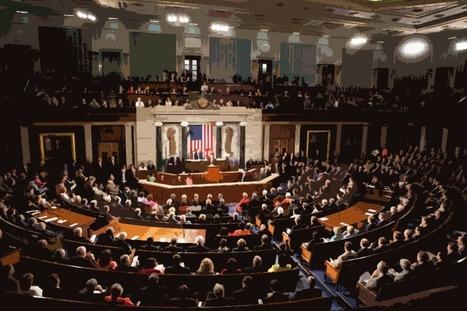 The Candidate, un politicalgame sur les rouages du congrès américain | Curiosité Transmedia & Nouveaux Médias | Scoop.it