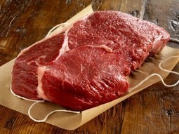 The Facts About Grass Fed Beef | Pasture raised, Grass fed Pigs | Scoop.it