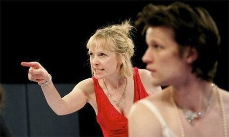 Does the National Theatre have a problem with women? | Sexisme & Arts | Scoop.it