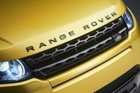 Faster Range Rovers on the way - What Car? | RR Evoque | Scoop.it