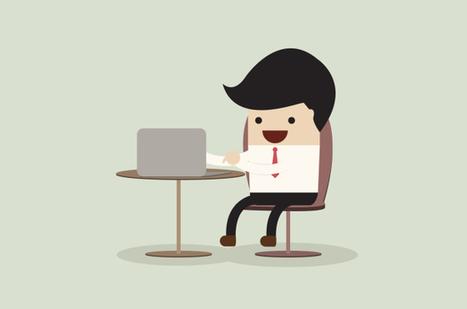 Pourquoi mon patron ne veut-il pas que je travaille de chez moi? | Télétravail et sociétés du 21e siècle | Scoop.it