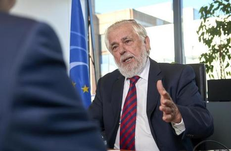 Le nouveau président du CESE défend le revenu de base | EurActiv.fr | La Transition sociétale inéluctable | Scoop.it