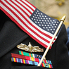 Transitional housing in place and transitional service for female vets in MI