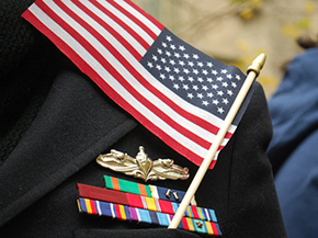 New VA Bill Would Improve Outcomes for Vets by Proactively ... | Transitional housing in place and transitional service for female vets in MI | Scoop.it