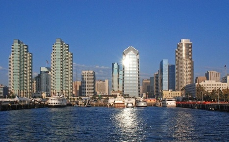 San Diego, California - City of Hope | Travel Featured | Scoop.it