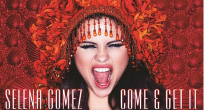 """Earth, Water & Fire: Selena Gomez Seduces Us in """"Come & Get It"""" Music Video!   Hollywire   Acting as a lifestyle   Scoop.it"""