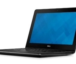 Dell to bring out debut Chromebook in January | Digital-News on Scoop.it today | Scoop.it