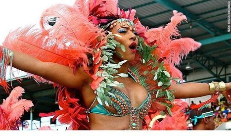 California News-Carib's most colorful carnival?   daily news   Scoop.it