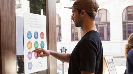 Et si on votait avec des billboards ? | Art, Design and Imagination | Scoop.it