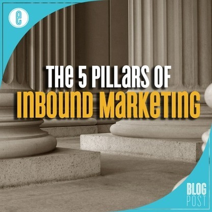 The 5 Pillars of Inbound Marketing - Envision Creative Group | Inbound Marketing for Businesses | Scoop.it