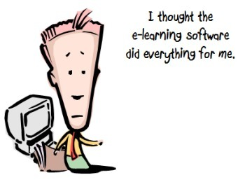 10 Tips to Help You Get Started » The Rapid eLearning Blog   Technology for classrooms   Scoop.it
