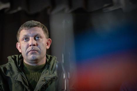 Глава ДНР: Штурма Мариуполя не будет, нужно подавить позиции украинских войск к востоку от города | Global politics | Scoop.it