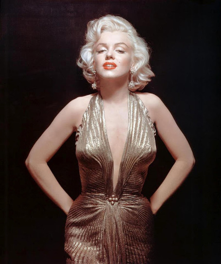 Marilyn Monroe Quotes | Fashion Makes Beautiful Ladies | Scoop.it