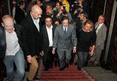 Les gestes de De Wever rappellent l'entre-deux-guerres à Magnette | Belgitude | Scoop.it