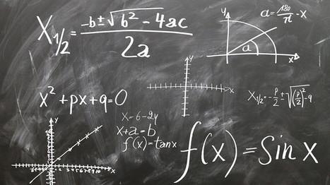 Súper fácil: ¿Podría resolver este rompecabezas matemático infantil? - RT | Acusmata | Scoop.it