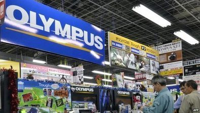 Japan's Olympus sued by six banks | Photography | Scoop.it