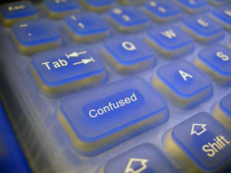 Soy nativo (y pesimista) digital – Blog-o-corp | Tecnología Educativa S XXI | Scoop.it