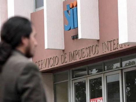 Corte falla contra SII y lo obliga a entregar datos por caso Johnson´s - Terra Chile | Derecho a la información y bibliotecas | Scoop.it