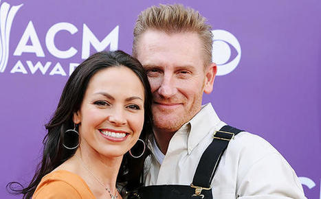 Joey Feek of Joey and Rory says goodbye to daughters Heidi and Hopie | Country Music Today | Scoop.it