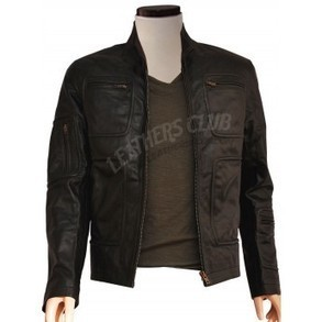 Star Trek James T Kirk - Film Jackets | Have a gorgeious look Leather Jackets | Scoop.it