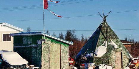 Pensée du Bien commun, place de la Personne dans les politiques publiques ? : Les Indiens du Canada préfèrent mourir | Bien commun-Biens communs | Scoop.it
