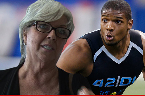 Paula Deen -- I'm Just Like That Gay Black Football Player | Awareness to Promote Change | Scoop.it