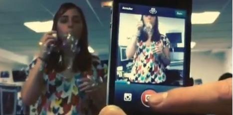 On a testé pour vous la vidéo sur Instagram - Le Nouvel Observateur | Actualities | Scoop.it