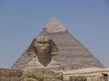 Ancient Egyptian History for Kids: Pyramids | Ancient Egyptians | Scoop.it