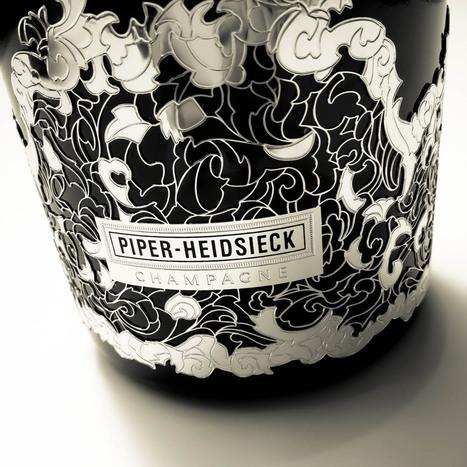 Tasting with Régis Camus @ Piper-Heidsieck   Vitabella Wine Daily Gossip   Scoop.it