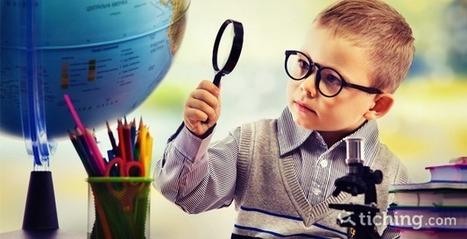 La indagación como método educativo en clase de ciencias   El Blog de Educación y TIC   TIKIS   Scoop.it