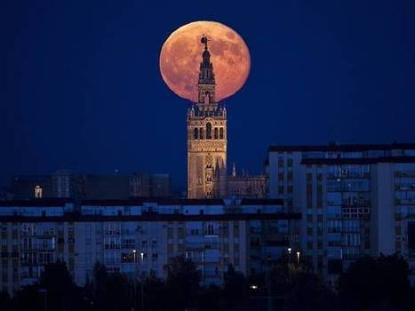It's not just the eclipse that you should watch out for on Friday | Wandering Salsero | Scoop.it