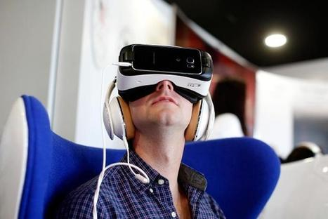 Should You Buy A VR Headset: What To Look Forward To In 2016 From Oculus Rift To PlayStation VR | Virtual Worlds & the Digital Future | Scoop.it