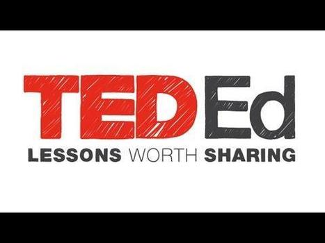 TED-Ed - Lessons Worth Sharing | HigherEd Using Video | Scoop.it