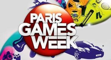 Paris Games Week 2012 : tendances du jeu vidéo, espace éducatif et métiers | Symetrix | Scoop.it