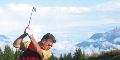 Golf écolo ou avec vue: profitez des Alpes pour vous mettre au green - L'Express | Golf News by Mygolfexpert.com | Scoop.it