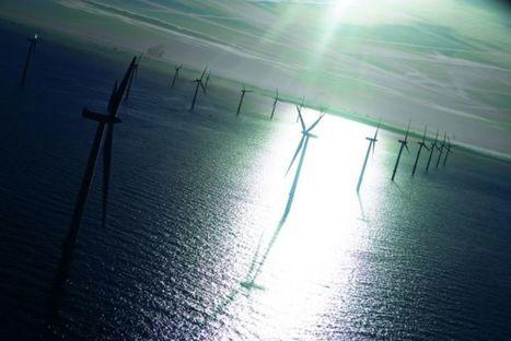 Les tractations autour de l'éolien offshore d'Areva pourraient retarder d'un an les projets en cours, selon Engie | Eolien Offshore Projet baie de St Brieuc (22) | Scoop.it
