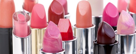 EHP – Metals in Lip Products: A Cause for Concern? | School Nursing | Scoop.it