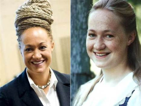 Rachel Dolezal breaks her silence on TODAY: 'I identify as black' - Staged Political Act to Discuss Race in America? | All Mixed Up: The Cross-Cultural in Literature, Film, Drama, and Pop Culture | Scoop.it