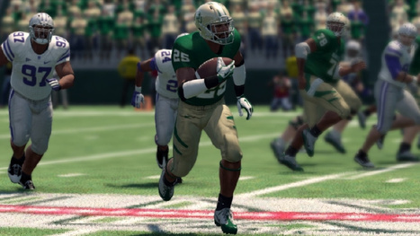 NCAA Football Has All of Its Fight Songs Back—Except One - Kotaku | Ncaa Football Easports | Scoop.it