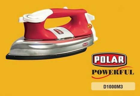 Polar Is Offering Premium Home Appliances at Jaw Dropping Prices | Home Appliance & Fan | Scoop.it