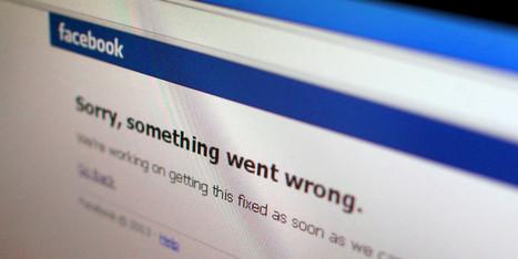 Vous utilisez des bloqueurs de pub ? Facebook veut les bannir | Marketing in a digital world and social media (French & English) | Scoop.it