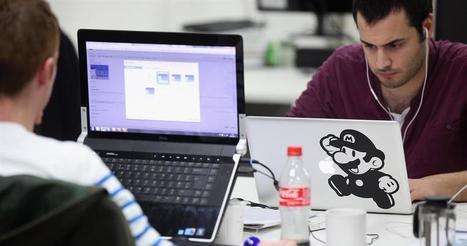 «Ma quale hobby! Fare una startup è come fare un master. E sarà il nostro futuro» | Startup Italia | Scoop.it