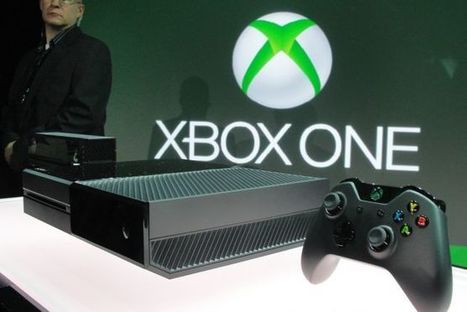 Nuevo precio para Xbox One de 399 dólares | videojueos | Scoop.it