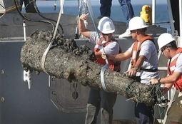 Divers mark end of Queen Anne's Revenge expedition | HamptonRoads.com | PilotOnline.com | Archaeology News | Scoop.it
