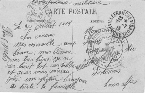 Retrouver l'histoire d'un soldat de la Grande Guerre - GeneaWiki | Nos Racines | Scoop.it