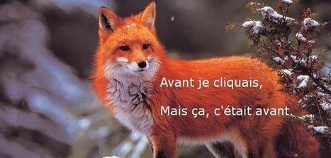 Firefox: la puissance du glisser-déposer avec extension Super Drag (excellent) | Geekologie.me | François MAGNAN  Formateur Consultant | Scoop.it