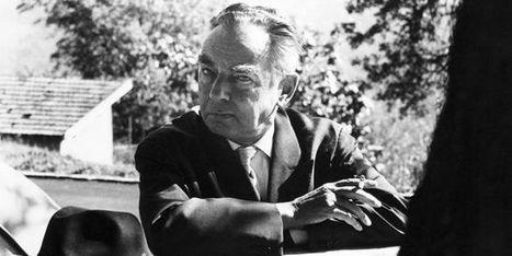 Erich Kästner, sauvé des flammes   livres allemands -  littérature allemande - livres sur l'Allemagne   Scoop.it