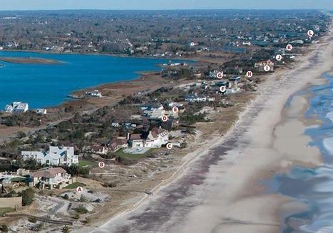 The Hamptons' Billionaire Lane: Where Wall Street's Richest Retreat For The Summer | Jetlag : jet privé, conciergerie de luxe et voyages de rêve... | Scoop.it
