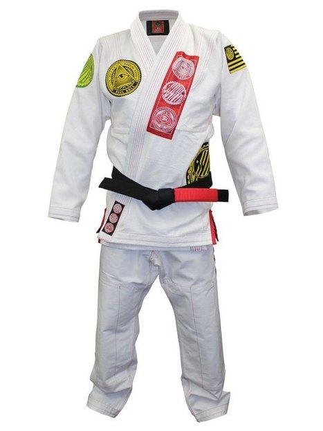 Cheap Jiu Jitsu Gi | Soul Roll Jiu Jitsu Gi | Scoop.it