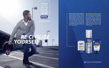 "Nivea Pulls ""Re-civilized"" Ad Following Social Media Backlash - Mashable   ThinkinCircles   Scoop.it"